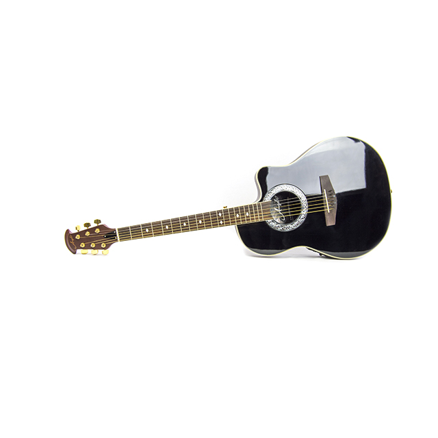 Acoustic - Electric - Guitar