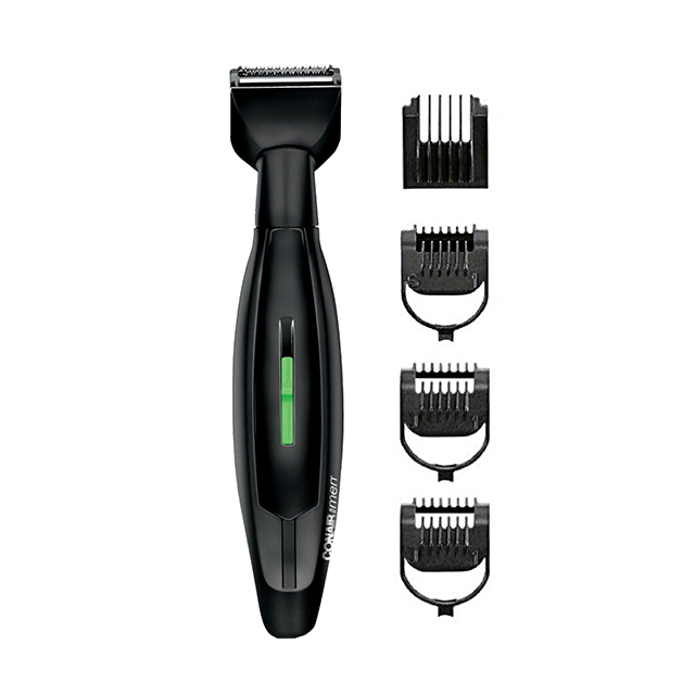 conair all in one beard and mustache trimmer strategic merchandise group. Black Bedroom Furniture Sets. Home Design Ideas