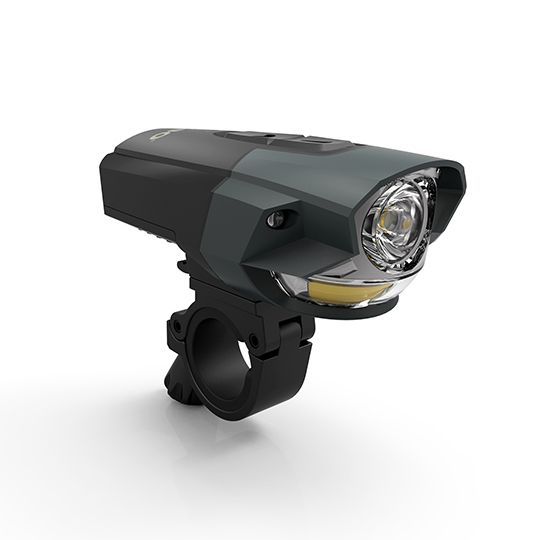 ARC LED BIKE HEADLIGHT 250 or 120 LUMENS