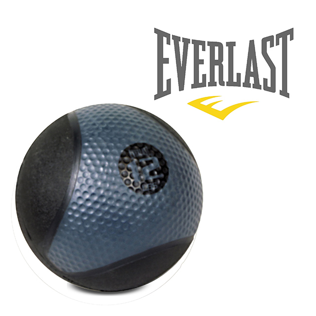 Everlast 12 lb. Hard Medicine Ball
