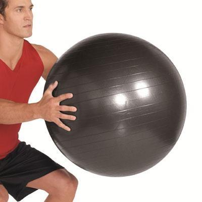 Everlast Inflatable Ball with Pump