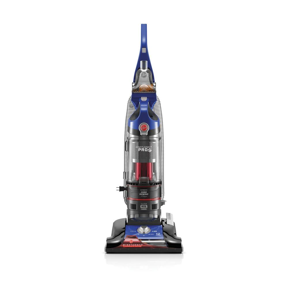 Hoover Bagless Vacuum With Power Paw Pet Refurbished