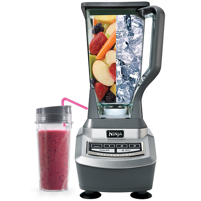 Ninja Blender (Refurbished)