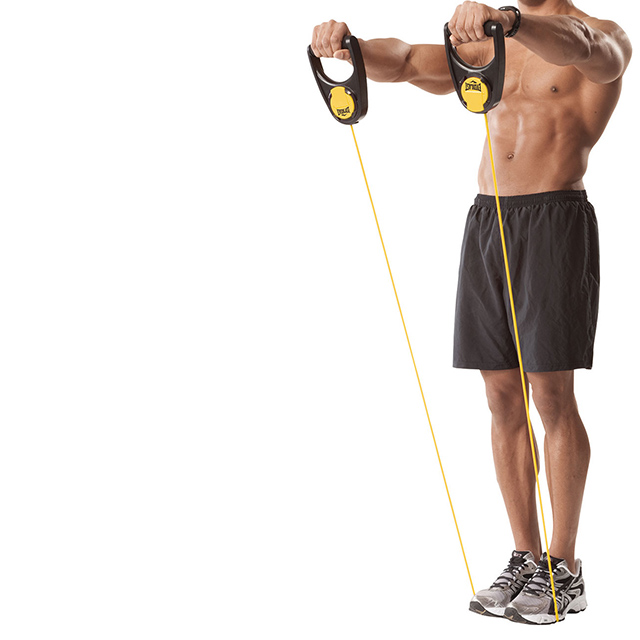 Everlast Quick-Adjust Resistance Band