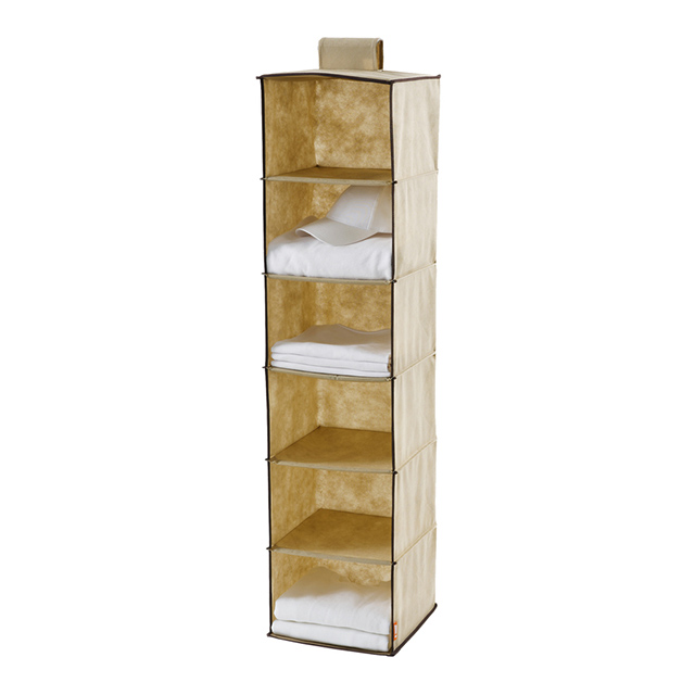 Neat Freak 6 Shelf Closet Organizer