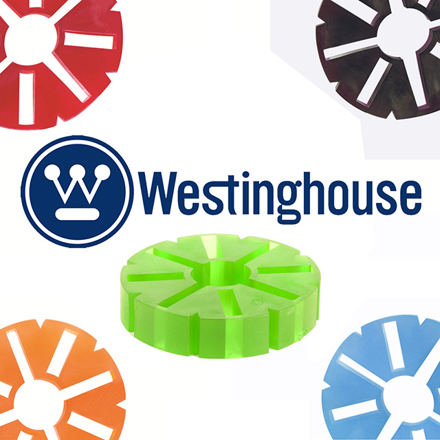 Westinghouse Wax Free Fragrance Disk Caramel Pecan Strategic